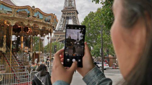 Fotografiile locurilor turistice pe care nu le poți publica pe Instagram