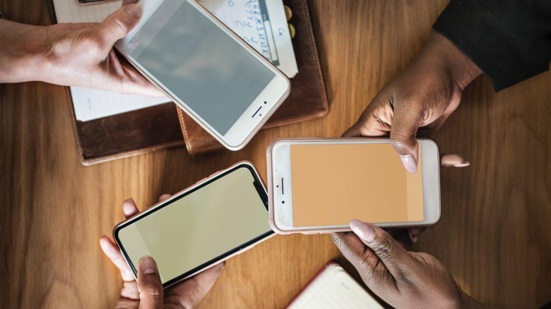 Aplicatie iPhone dating