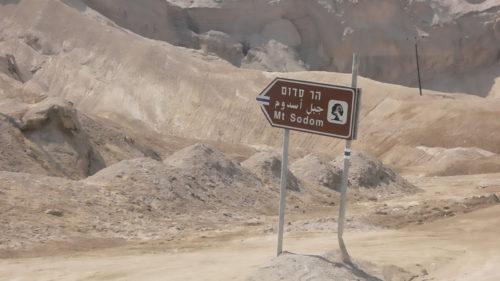 Israel îndură temperaturi record, de la încălzirea globală: este inuman ce s-a întâmplat în Sodoma