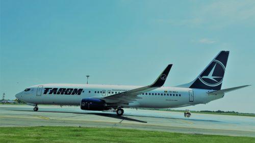 Zborul cu TAROM, compania cu probleme eterne, m-a învățat un pic despre România