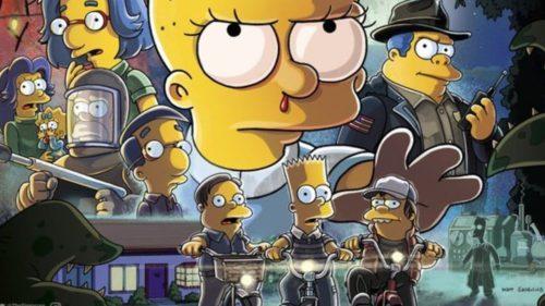 Episodul cu numărul 666 al The Simpsons va fi doar despre Stranger Things