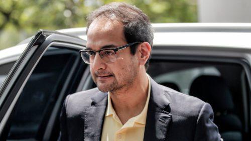 Producătorul The Wolf of Wall Street a fost arestat pentru spălare de bani