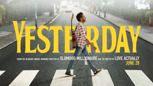 Yesterday ajunge în cinematografe: filmul pe care și l-au dorit fanii Beatles