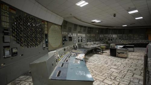 """Ciuperca """"mâncătoare"""" de radiații de la Cernobîl va fi utilizată în scopuri surprinzătoare"""