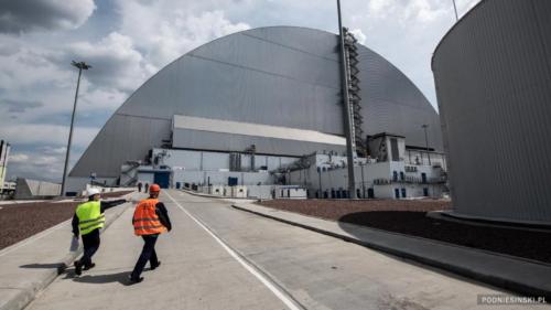 Cernobîl, din nou în centrul atenției: reacțiile nucleare sunt în creștere, iar viitorul este mai incert ca niciodată