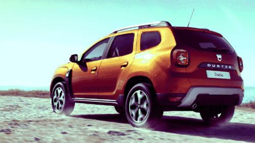 Dacia Duster te face mândru că ești român: cum s-a vândut în comparație cu Volkswagen și Renault