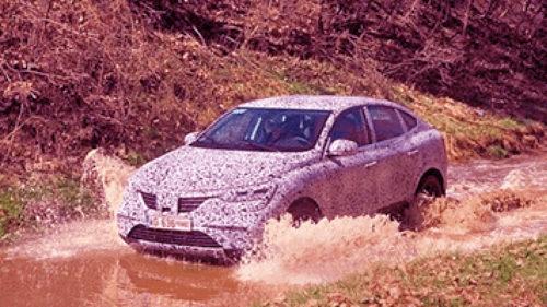 Mașinile de care Dacia are nevoie ca să își rezolve problemele în Europa