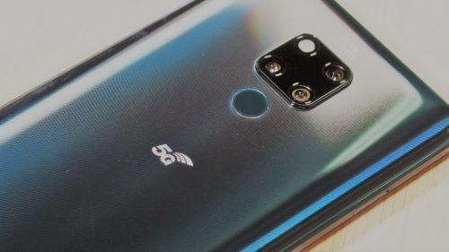 Telefonul Huawei de la Digi de care vei avea mare nevoie în 2020
