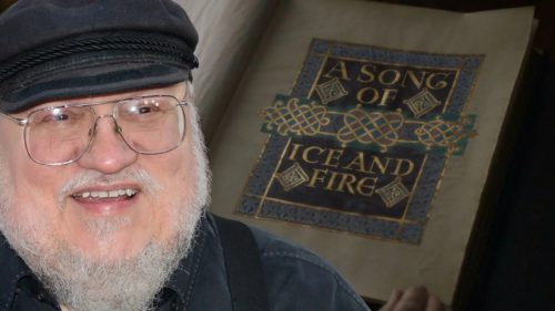 De ce nu mai apare Winds of Winter, viitoarea carte a lui R.R. Martin din universul Game of Thrones