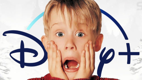 """""""Singur acasă"""" continuă: relansarea Home Alone, confirmată de Disney"""