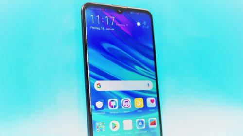 Ce vânzări a înregistrat Huawei în anul scandalului cu SUA