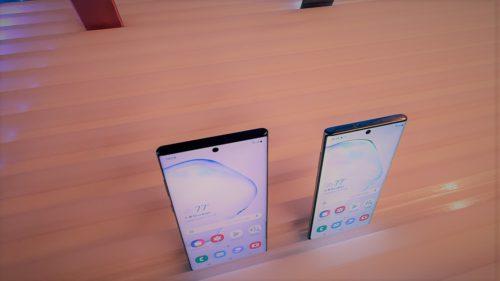 Samsung Galaxy Note 10 trece prin cel mai important test și bate iPhone