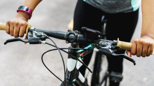 S-a lansat aplicația care îți asigură bicicleta, și pe tine, în caz de accident