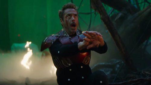 Avengers: Endgame, ironizat într-un nou trailer: de ce a fost un pic penibil