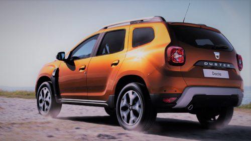 Surpriza Dacia în primele șase luni din 2019: ce modele caută românii