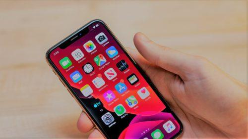 iPhone 11 cu iOS 13 va afecta WhatsApp și Facebook Messenger