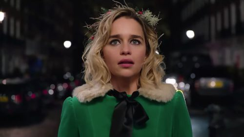 "De la Game of Thrones la Last Christmas: ce face ""Daenerys"" într-o comedie romantică"