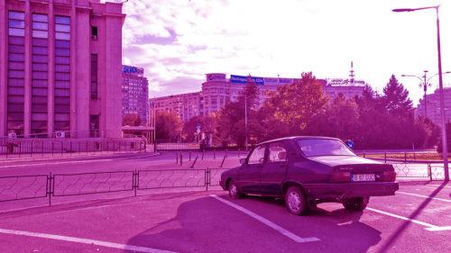 Măsuri drastice pentru traficul din București: vinietă și mașini interzise în centru