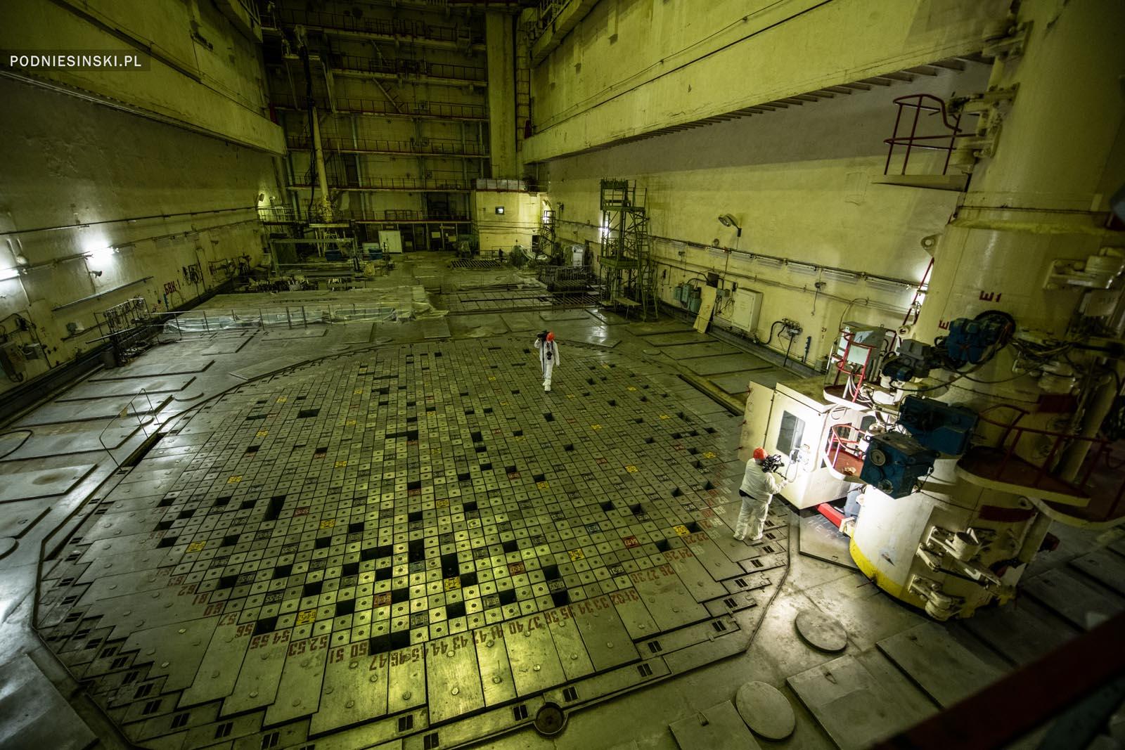sarcofag cernobil