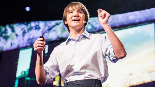 Povestea adolescentului care a creat la 15 ani cel mai bun test de diagnoză a cancerului