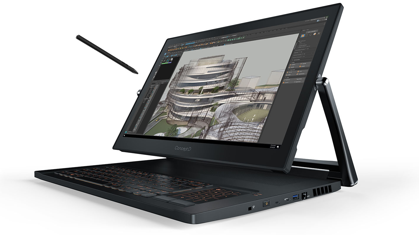 Acer ConceptD 9 IFA 2019