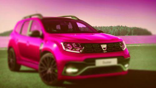 """5 modele Dacia Duster care te fac să zici: """"N-o să existe niciodată așa ceva"""""""