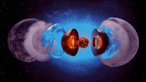 Forma bizară de apă existentă în aproape tot Universul
