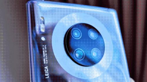 Huawei are telefonul cu cea mai bună cameră: ce oferă Mate 30 Pro