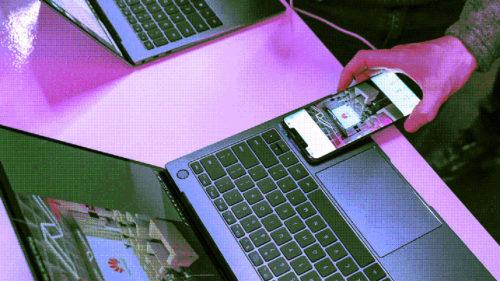 Surpriza Huawei pentru laptopuri te-ar putea face să nu mai vrei așa ceva