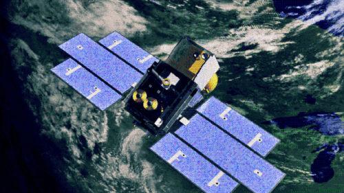 """De ce """"trage"""" NASA cu laserul în apele de pe Pământ?"""
