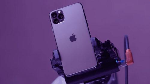 Păreri despre iPhone 11 Pro: telefonul care îngroapă camerele foto compacte?