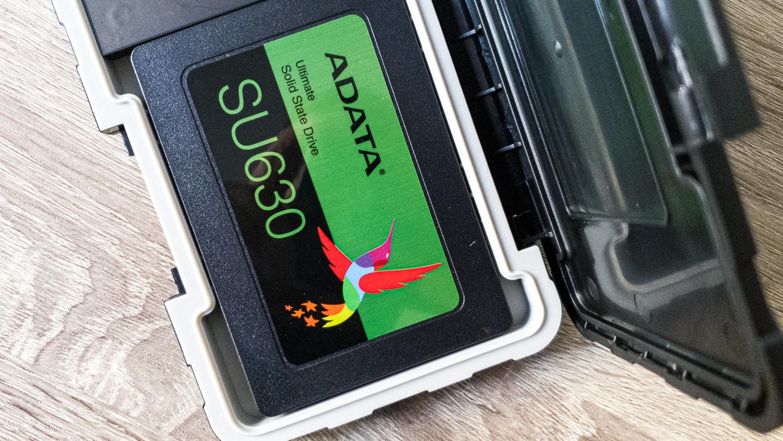 SSD ADATA SU630