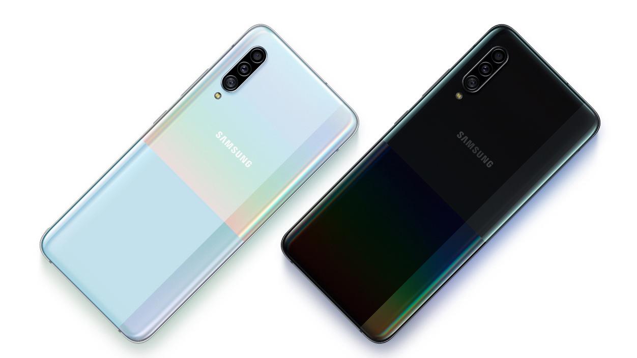 Samsung-Galaxy-A90-lansat-oficial