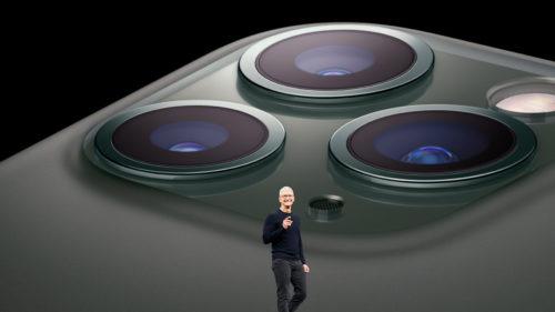 Ce ar trebui să învețe Apple de la rivalii Samsung și Huawei