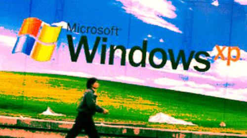 România cheltuie sute de milioane ca să scape de Windows XP și să iasă din evul mediu digital