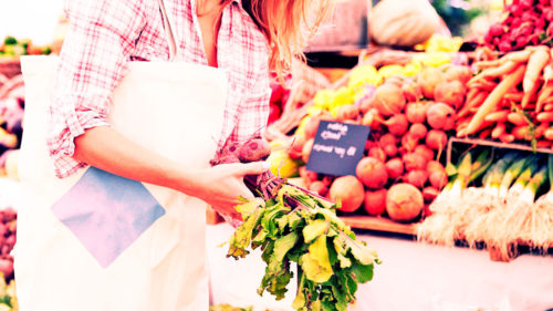 Cât de adevărat e că poți preveni cancerul dacă mănânci alimente bio