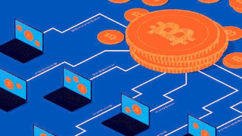 """Dezastrul produs de monede de tip Bitcoin: cât poluează """"mineritul"""" pe web"""