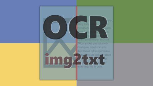 Conversie OCR: Cum transformi imagini în text editabil, cu ajutorul Google Chrome