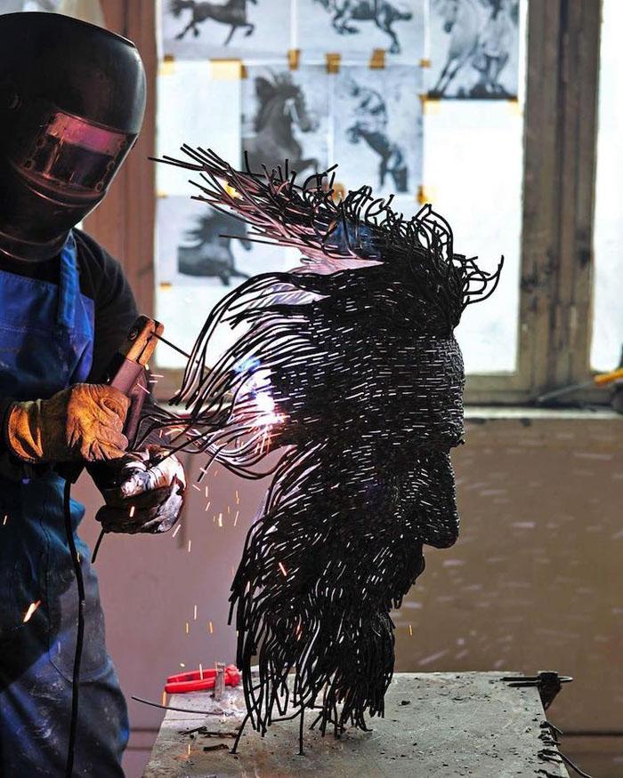 darius-hulea-weave-solder-metal-wire-sculptures