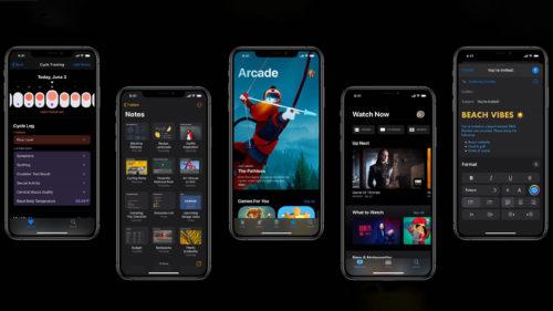 Top 10 iOS 13: cele mai importante motive să-ți instalezi ultima versiune pe iPhone