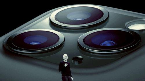 """iPhone 11 Pro face din noapte zi și nici măcar nu e la """"putere"""" maximă"""