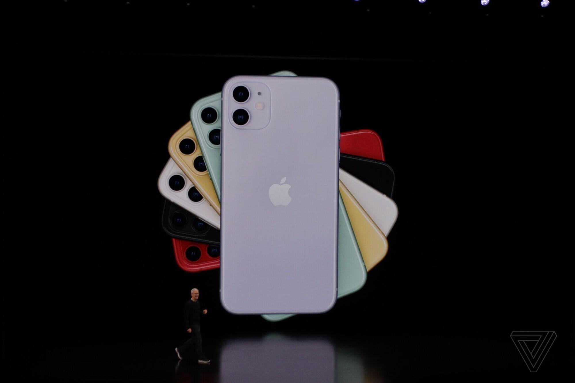 iPhone 11 lansare modele