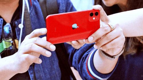Prețul iPhone 11 în România la primul magazin care îl pune la precomandă