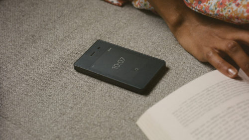 Telefonul cu numai trei funcții care te va face să uiți de iPhone 11