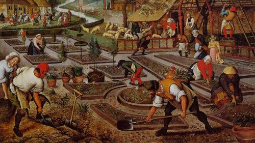 Muncim mai mult decât în timpuri medievale, iar perspectivele nu sunt optimiste