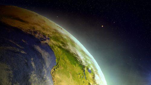 VIDEO Scenariul la care nu vrei să te gândești: fără oxigen pe Pământ