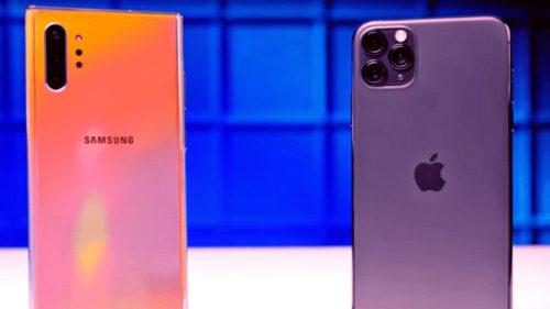 Motivele pentru care trecem (sau nu)de la Android la iOS în 2019