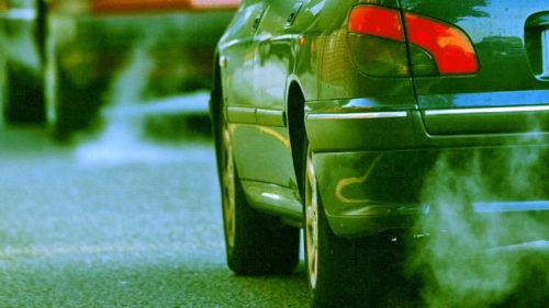 Cum afli ce euro are mașina ca să știi cât plătești pentru poluare
