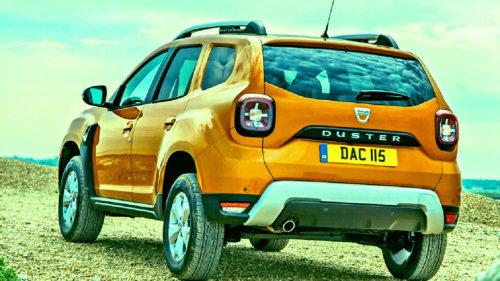 Surpriză pentru Dacia Duster: ce zic spaniolii de mașina românească