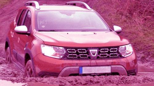 Cum a ajuns Dacia să ducă greul pentru Renault când e vorba de vânzări